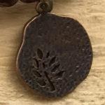 Médaille métal